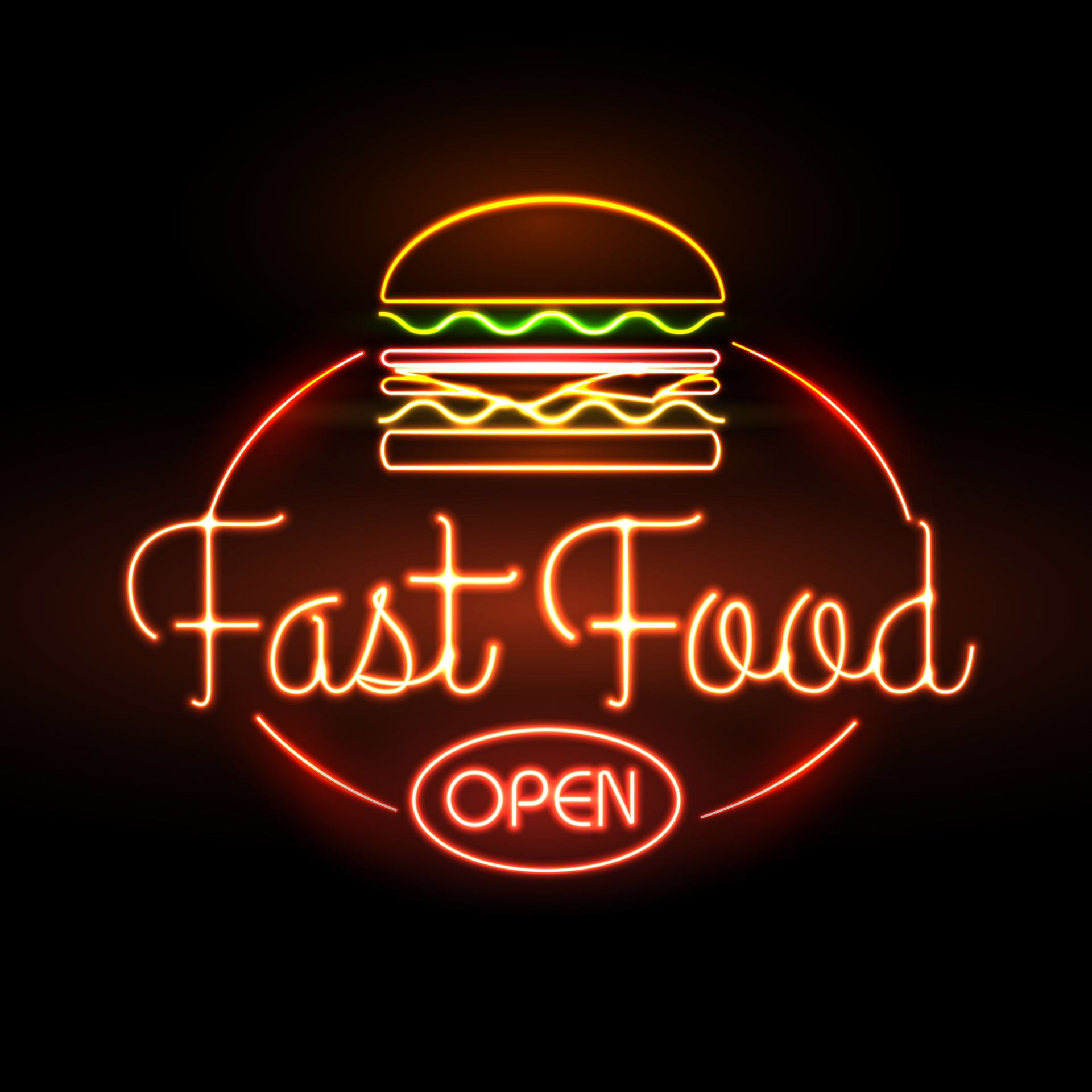 Fast Food Shop