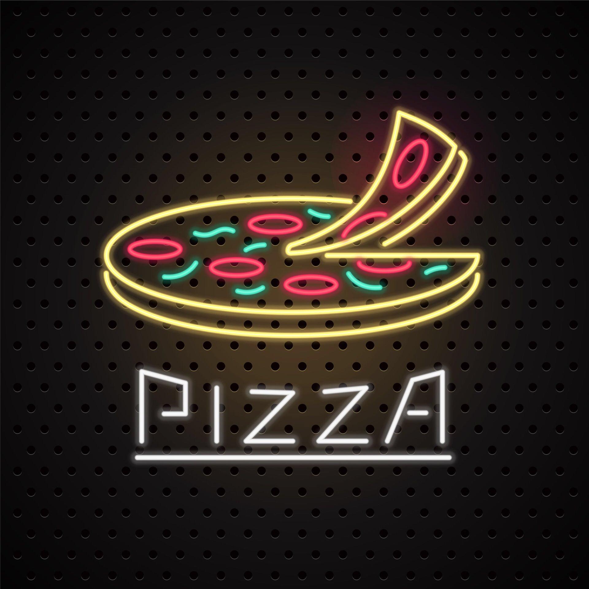 Pizza Shop<br />