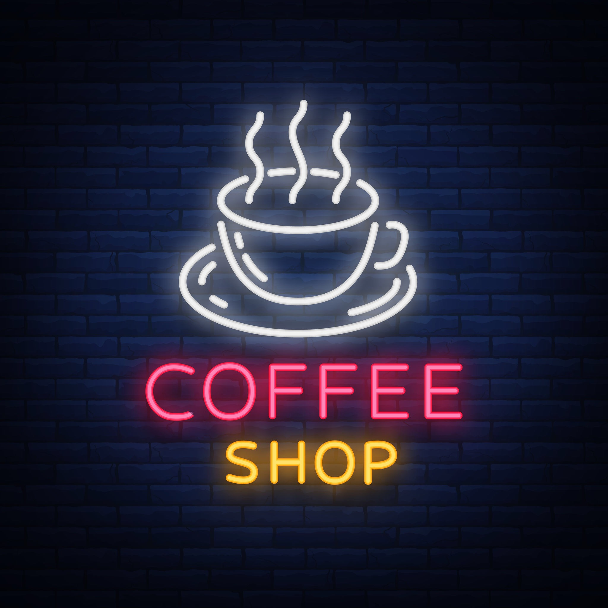 Coffee Shop & Cafe