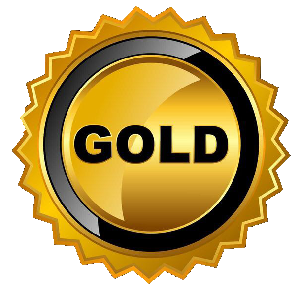 Gold Rated - BEST QUALITY Equipment