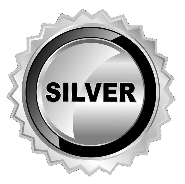 Silver Rated - VALUE FOR MONEY Equipment